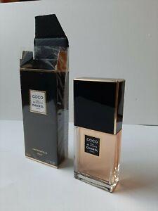 Coco von Chanel Eau de Parfum Spray 50ml für Damen - Gera, Deutschland - Coco von Chanel Eau de Parfum Spray 50ml für Damen - Gera, Deutschland