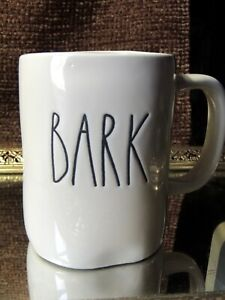 Rae-Dunn-BARK-Coffee-Mug-Artisan-Collection-by-Magenta