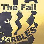 The Fall Yarbles 2014 Vinyl LP SPEEDYPOST