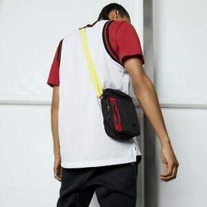 Berenjena Psicológico lámpara  Nike Tech Cross-Body Bag Hip Small Shoulder Bag Messenger Handbag Front  Unisex | eBay
