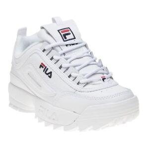 scarpe fila chunky sneaker
