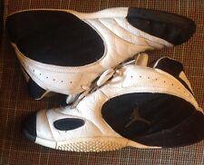 2ea7f42ee1d item 1 Nike Air Jordan III Sneakers 010608 Black & White Men's 12  Basketball 2001 -Nike Air Jordan III Sneakers 010608 Black & White Men's 12  Basketball ...