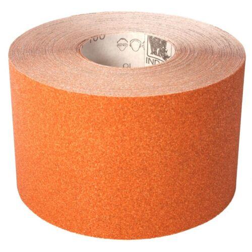 Schleifpapier für Holz 50m INDASA Rhynowood Rolle Schleifrolle Handschleifpapier