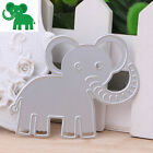 Elephant Cutting Dies Scrapbook Tool Album Paper Card Beauty Lovely Embossing