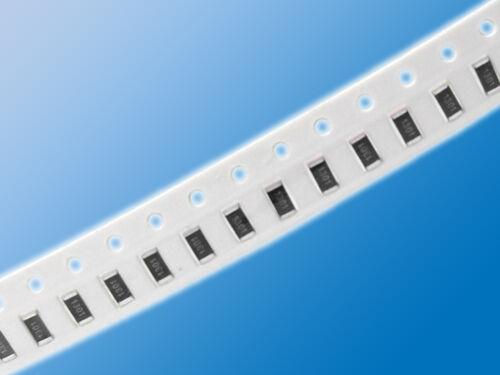 200x resistencias SMDforma compacta 08051//8w valor1/%125mwlibre elegibles