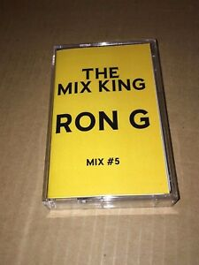 ron g mixtape