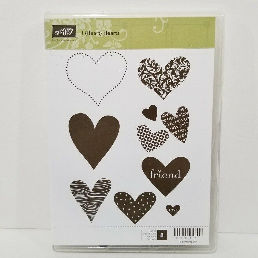 YULEKITO Everyone Needs a Friend Like You Clear Stamps for Card Making Decoration DIY Scrapbooking