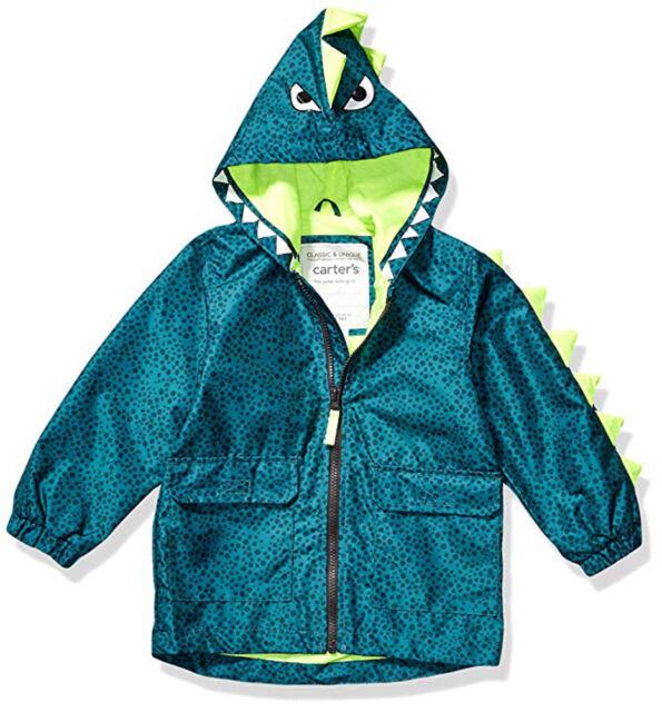 New Ironman Fleece Hoodie Jacket Coat Boys 2t 3t 4t