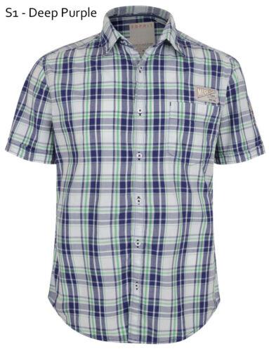 Manica Lunga Offerta Uomo Nuovo Solo Esprit Misura Corto S Camicie p04Y4