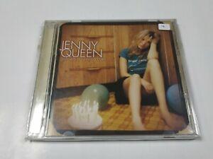JJ12-JENNY-QUEEN-GIRLS-WHO-CRY-NEED-CAKE-CD-NUEVO-REPRECINTADO-LIQUIDACION