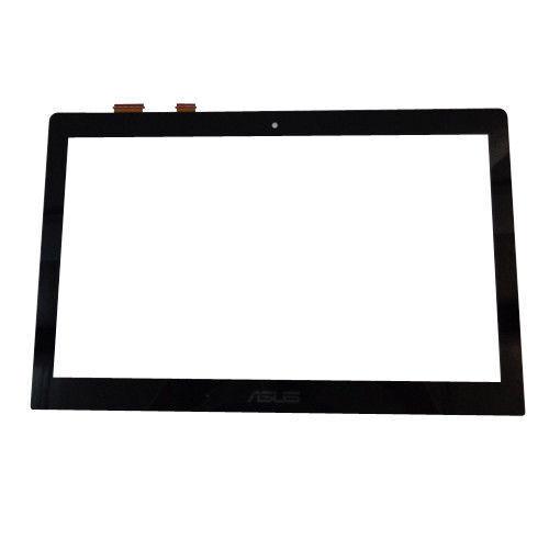 """ASUS S301 S301L S301LA S301LP 13.3/"""" Touch Screen Digitizer Glass Lens No Bezel"""