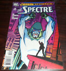 Comic Book. The Spectre 3. DC Infinite Crisis Aftermath
