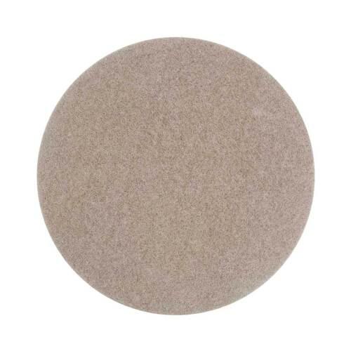 Ø 330 mm 5 superpads//schleifpads//polierpads per macchine mm