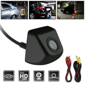 170-Waterproof-Reverse-Car-Rear-View-Backup-Parking-Camera-With-IR-Night-Vision