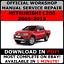 OFFICIAL-WORKSHOP-Service-Repair-MANUAL-for-MITSUBISHI-L200-2005-2015 thumbnail 1