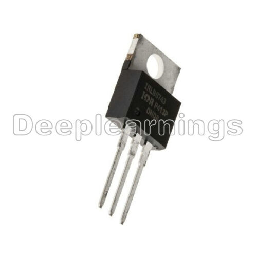 10 PCS IRLB8743PBF IRLB8743 TO-220 IR MOS IC Chip TO-220