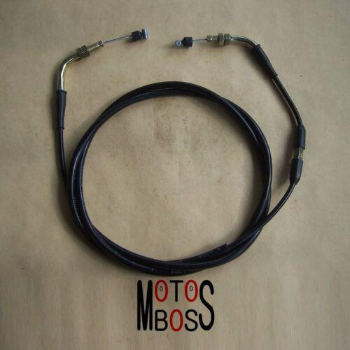 Orignal Throttle Cable 4050-101500 CFMOTO Uforce Rancher 600 U6  UTV Parts