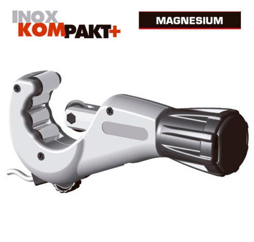 Rohrabschneider Zenten 7235-0 3-35 mm Industrie Rohrschneider Edelstahl VA INOX