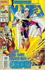 Uncanny X-Men # 307 (John Romita jr.) (USA, 1993)