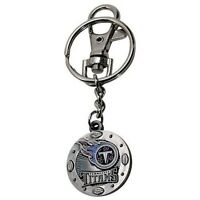 Tennessee Titans Keychain Impact
