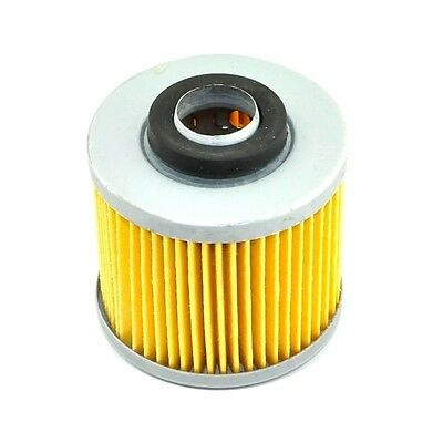 10x Oil Filter For Yamaha XV750 XV535 XV250S XV1100 Virago SR 250 500 XT 400 TT