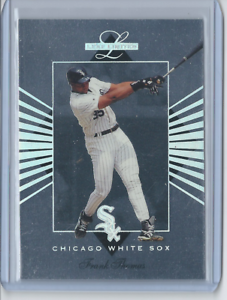 1994-Leaf-Limited-24-Frank-Thomas-Chicago-White-Sox-HOF-Mint