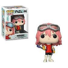 Funko FLCL Pop Vinyl Figure Haruko 456 in Stock
