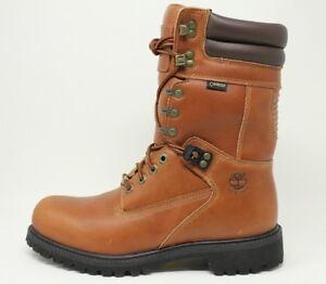 cd62e82820e3c Timberland Super Boot Winter Extreme GTX   A1Z56 Brown 40 Below Men ...