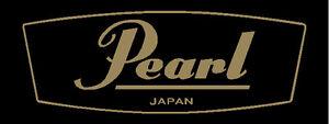 """Adroit Vintage Pearl """"or Sur Noir"""" Plain Type Vinyle Shell Insigne .4 Copies. Autocollante-afficher Le Titre D'origine Fournir Des CommoditéS Pour Le Peuple; Rendre La Vie Plus Facile Pour La Population"""