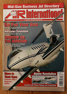 Air-International-October-2004-RAF-C-130J-Hawker-Horizon-Austrian-Air-Force