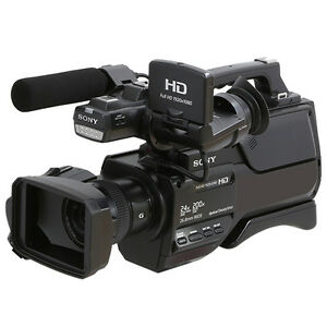 Sony-HXR-MC2500-Shoulder-Mount-AVCHD-Professional-Camcorder