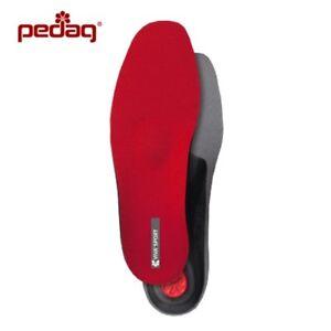 Pedag Viva Wellness bequemes Leder Fußbett für jeden Tag Größen 35-51 18700