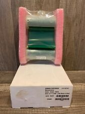 Brady 76747 Ribbon Cartridge Green 411 In X 200 Ft L