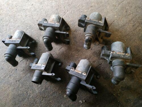BMW E36 Z3 Water Valve Heater Control Valve 316i 318i 318is 320i 325i 328i M3