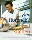 Tyler Florence's Real Kitchen by Tyler Florence (Hardback, 2003)