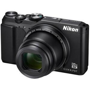 Nikon-Coolpix-A900-20-3mp-3-034-Digital-Camera-Brand-New-Agsbeagle