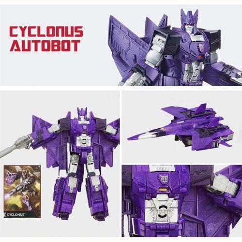 Transformers Generations Combiner Wars Voyager Class CYCLONUS Action Figure NEU