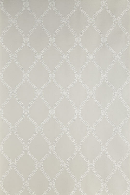 Farrow and Ball 100%Fine Ingredients Cirvelli Trellis Painted Wallpaper BP 3103
