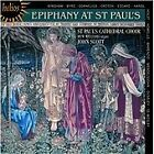 Huw Williams - Epiphany at St. Paul's (2011)