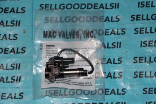 MAC Valve BV310A-S0001 Pneumatic Valve 9VDC New