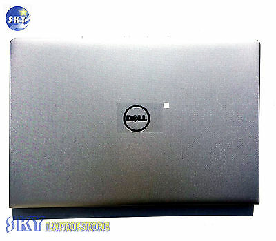 NEW LCD Back Cover Case for DELL Inspiron 15 5000 5555 5558 CN-00YJYT 0YJYT US
