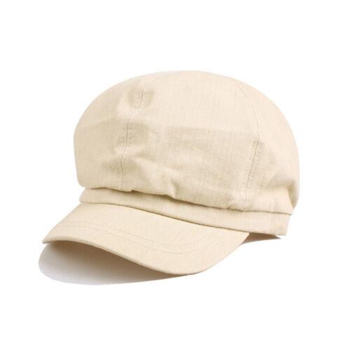 Bakerboy Flatcap Schiebermütze Herren Mützen Newsboy Ballonmütze Schirmmütze