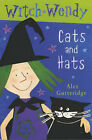 Witch Wendy: Bk.1: Cats and Hats by Alex Gutteridge (Paperback, 2002)
