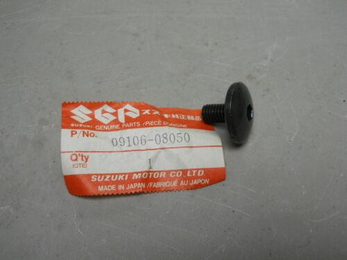 GV 1985-90 GSX Bolt 8X14 09106-08050  S62 LT Suzuki NOS DR RM