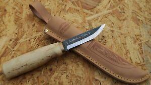 Marttiini-Schnitzmesser-034-Arctic-034-Outdoor-Messer-Guertelmesser-Jagdmesser-186109