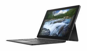 "Dell Latitude 12 5290 WiFi Tablet i5-8350U Quad-Core 8GB 256GB SSD 12,3"" ESP SET"