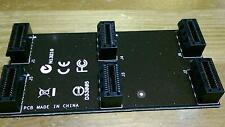 Black Board 90mm 3-WAY ASUS ROG Nvidia SLI Bridge 90mm 3-WAY//WS SLI BRIDGE
