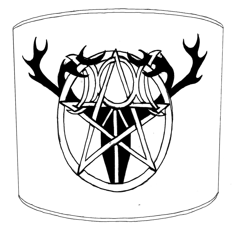 Paralumi Ideale Da Da Da Abbinare Medievale Stonehenge PAGANI Gotico Wicca Cuscino Copre 58a25f