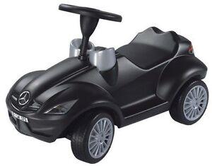 BIG-Bobby-Car-SLK-Benz-Rutschauto-Bobbycar-Fluester-NEU