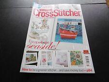 CrossStitcher Magazine Issue 201
